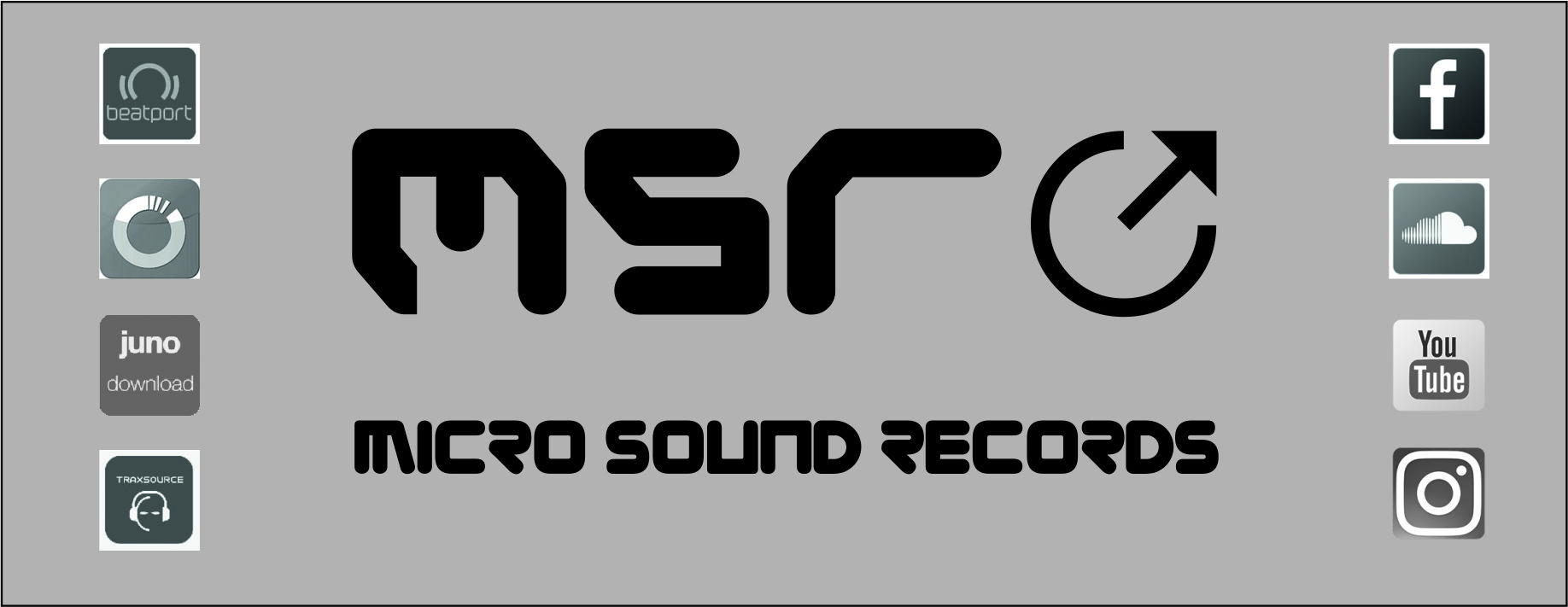 Micro Sound Records